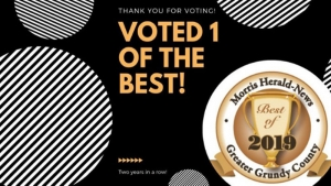 Voted One of the Best!