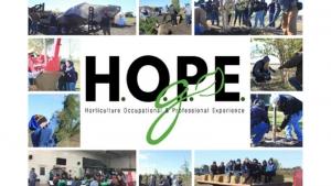 H.O.P.E. Program Comes to iTrees.com and Spring Grove Nursery!