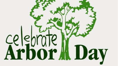 Arbor Day 2018 - Coal City