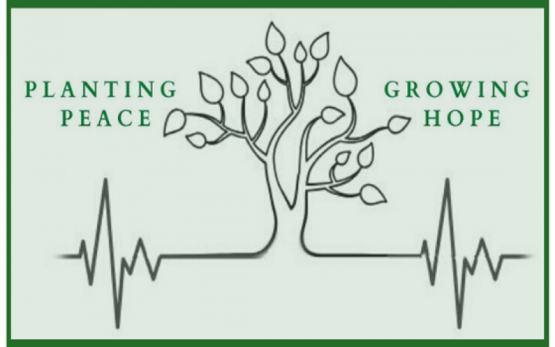 Planting Peace & Growing Hope