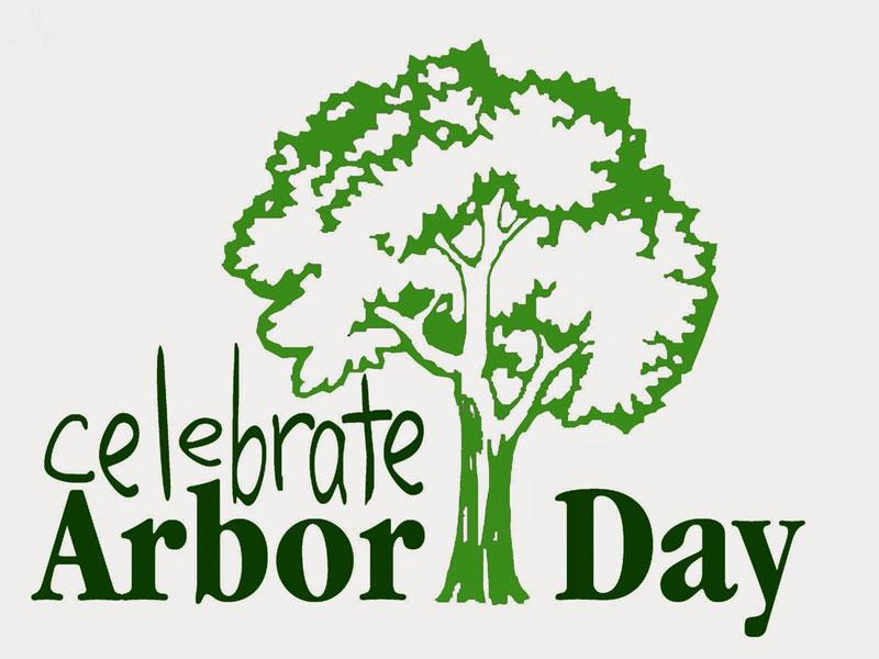 Arbor Day 2018 - Coal City
