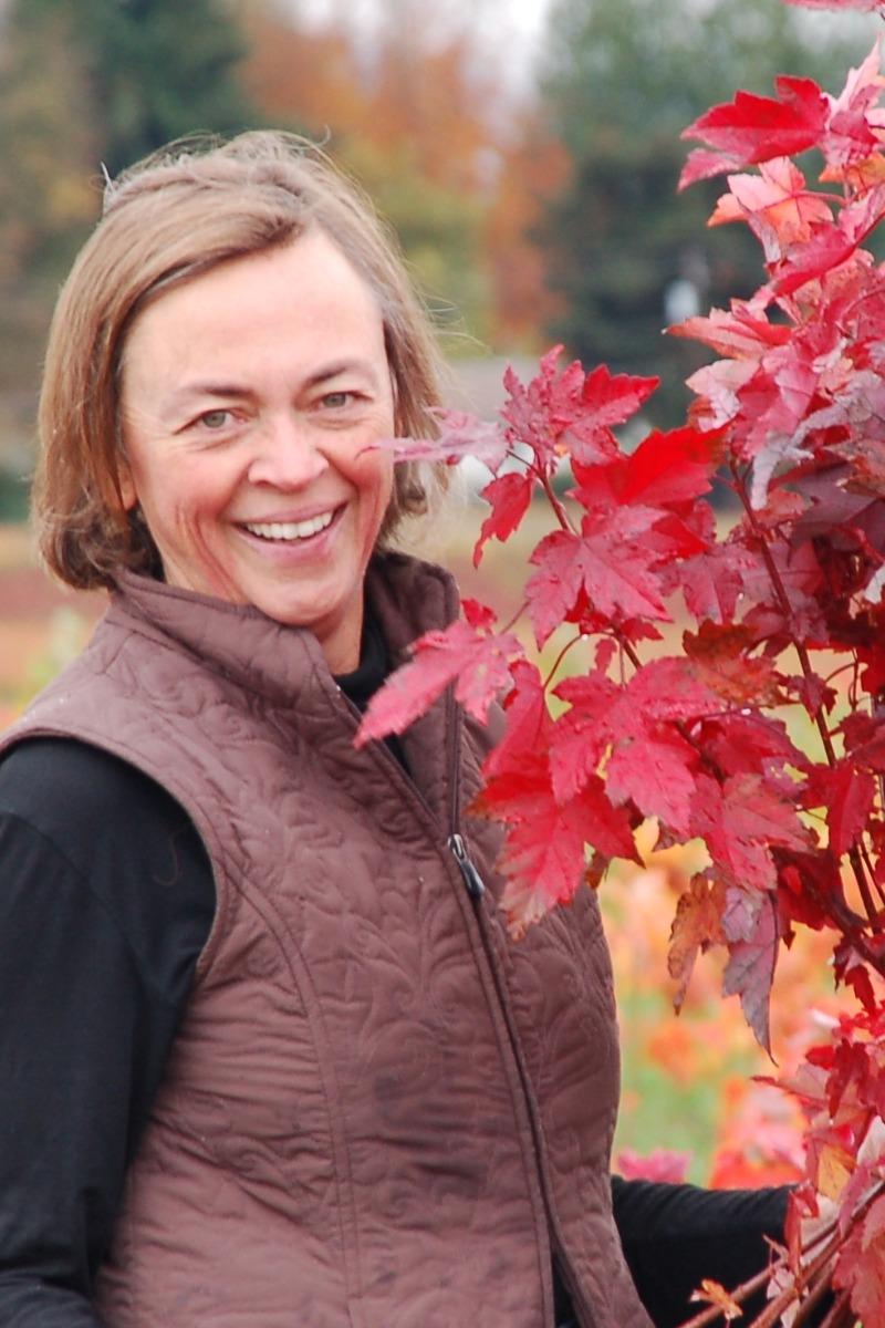 Nancy Buley