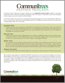 Coal City Partner Program