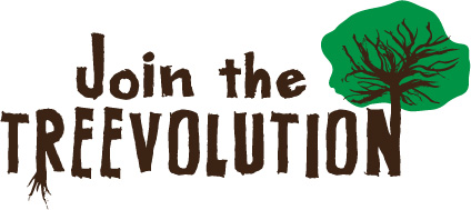 Join the Treevolution