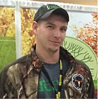 Kyle Bromberek